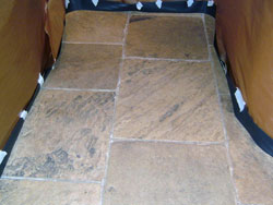 natural sand stone floor leeds