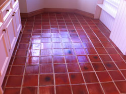 quarry tile floor cleaning leeds