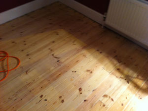 dust free wood floor sanding leeds