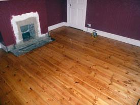 restore pine floors leeds