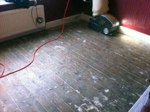 cleaning pine floors leeds