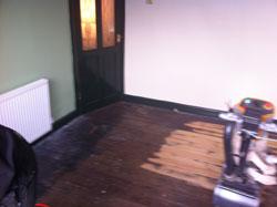 pine wood floor cleaning leeds