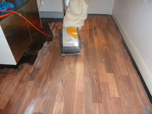 restoring wood floors leeds