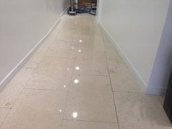 Restoring Limestone Flooring Leeds