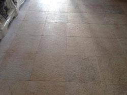 Limestone Flooring Wakefield