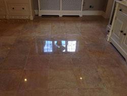 Limestone Polishing Wakefield