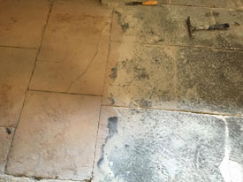 Stone Floors Hull