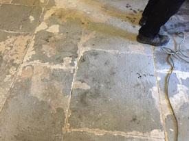 Stone Flooring Hull