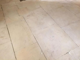 Stone Restoration Hull
