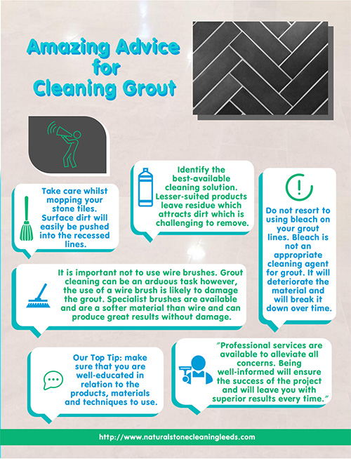 Cleaning Grout Leeds